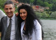 Cristina & Alessandro
